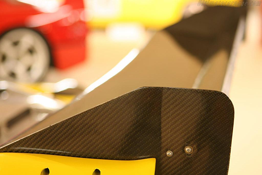 Ferrari F40 For Sale >> Ferrari F40 Competizione Conversion - 2006 Bonhams Gstaad Auction