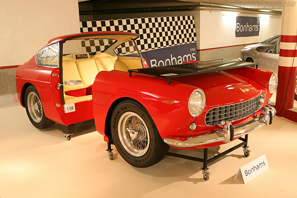 Automobilia    - 2006 Bonhams Gstaad Auction