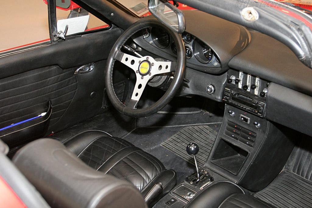 Ferrari 246 GTS Dino - Chassis: 03902   - 2006 Bonhams Gstaad Auction