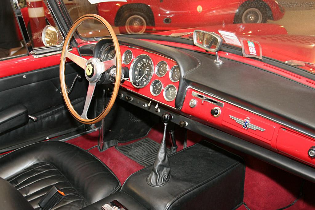 Ferrari 250 GT Cabriolet Series II - Chassis: 1801GT   - 2006 Bonhams Gstaad Auction