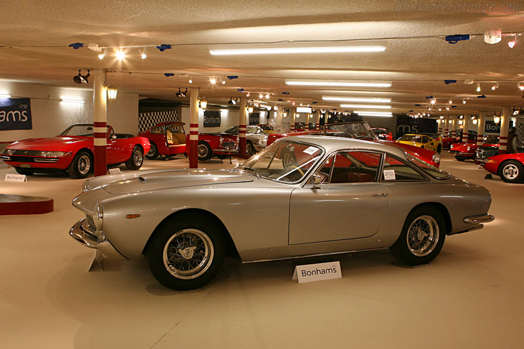 Ferrari 250 GT Lusso - Chassis: 5525GT   - 2006 Bonhams Gstaad Auction