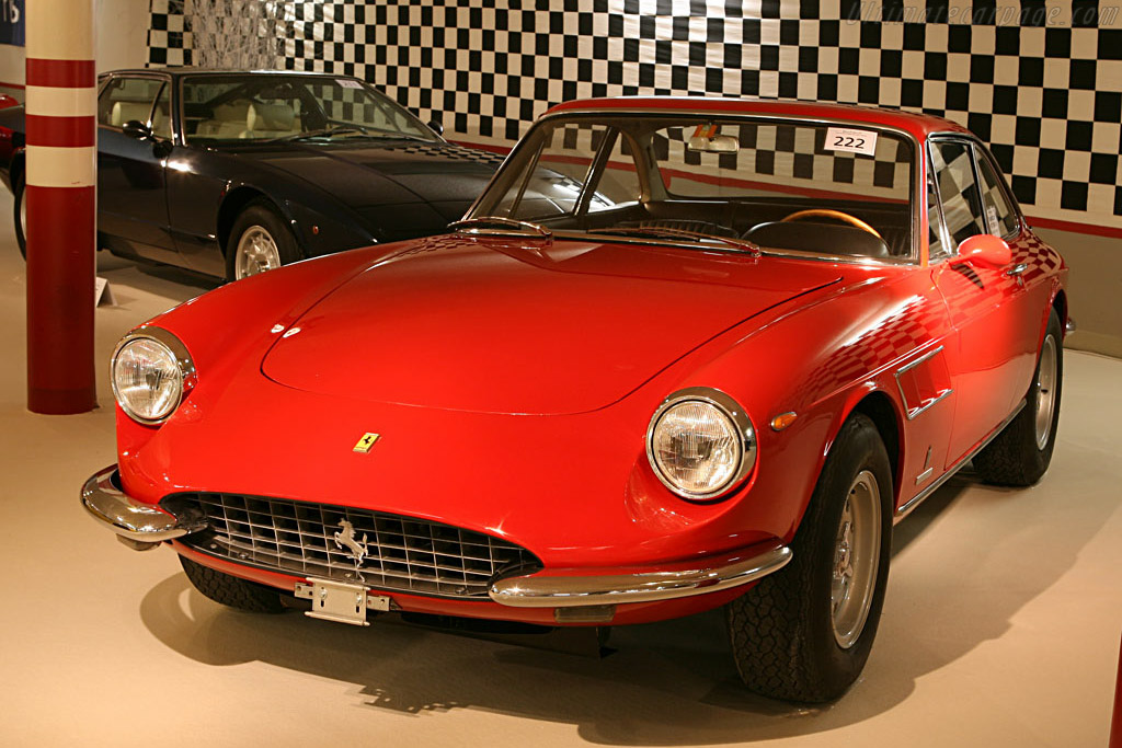 Ferrari 330 GTC - Chassis: 11395   - 2006 Bonhams Gstaad Auction