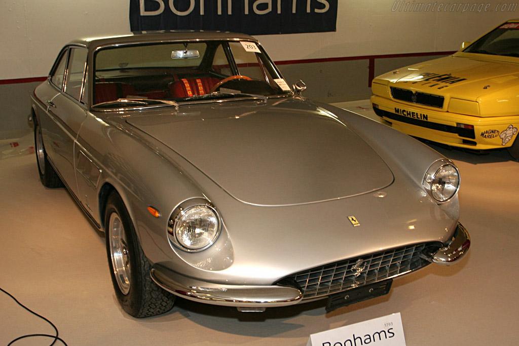 Ferrari 330 GTC - Chassis: 09459   - 2006 Bonhams Gstaad Auction