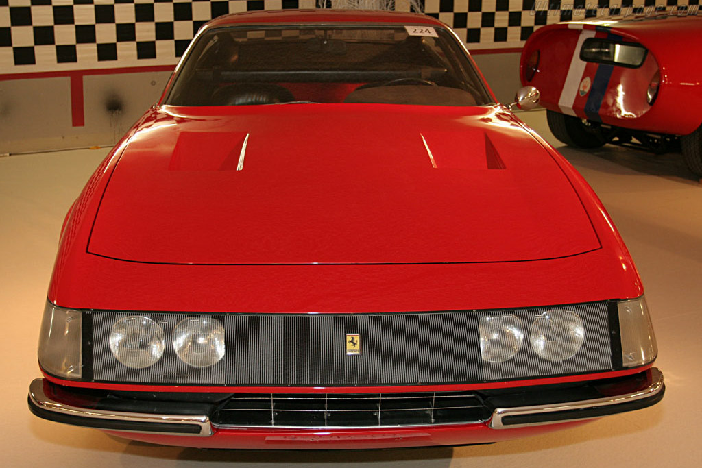 Ferrari 365 GTB/4 Daytona Coupe - Chassis: 14087   - 2006 Bonhams Gstaad Auction