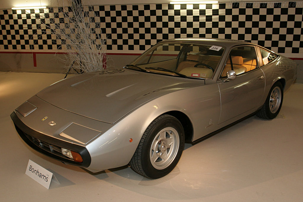 Ferrari 365 GTC/4 - Chassis: 14579   - 2006 Bonhams Gstaad Auction