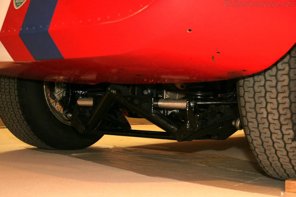 Maserati 151/3 Coupe Replica - Chassis: 151.002   - 2006 Bonhams Gstaad Auction