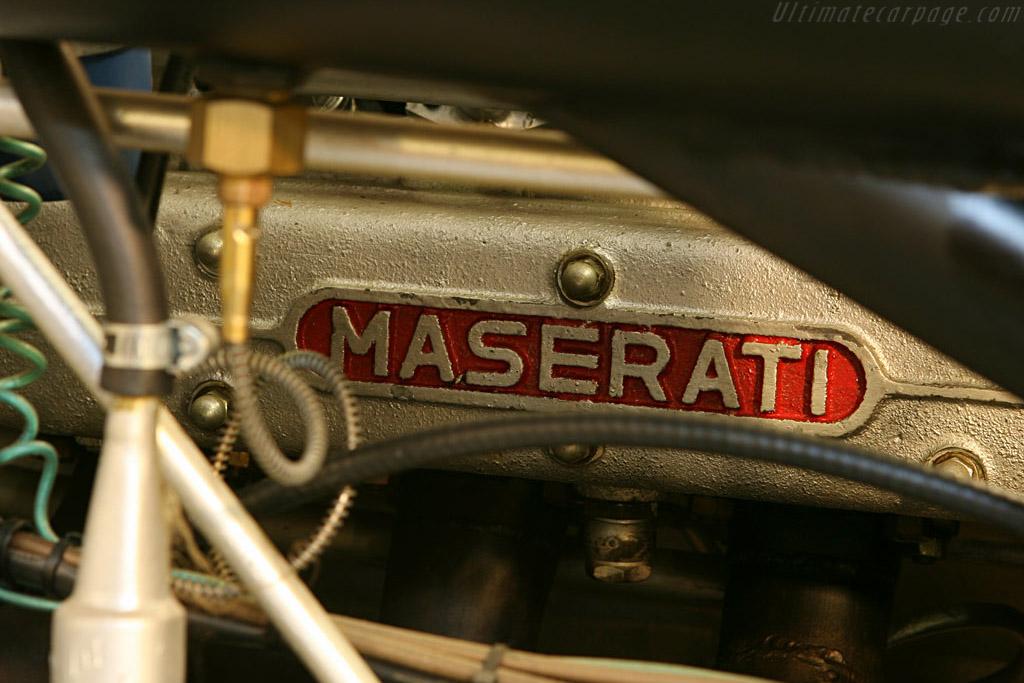 Maserati Tipo 63 Birdcage - Chassis: 63.010   - 2006 Bonhams Gstaad Auction