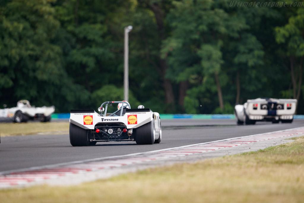 Lola T212 - Chassis: HU23 - Driver: Serge Kriknoff - 2019 Hungaroring Classic