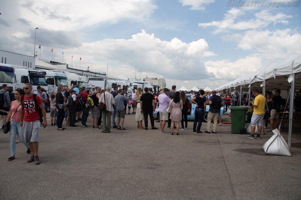 Welcome to the Hungaroring   - 2019 Hungaroring Classic