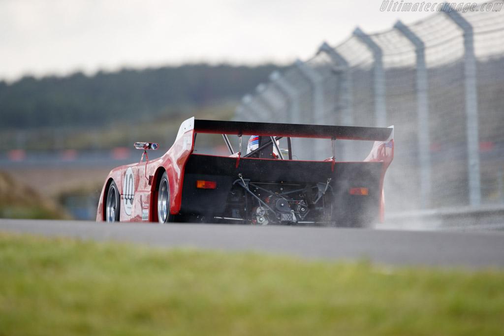Abarth Osella PA1 - Chassis: PA1-09 - Driver: Manfredo Rossi di Montelera - 2020 Historic Grand Prix Zandvoort