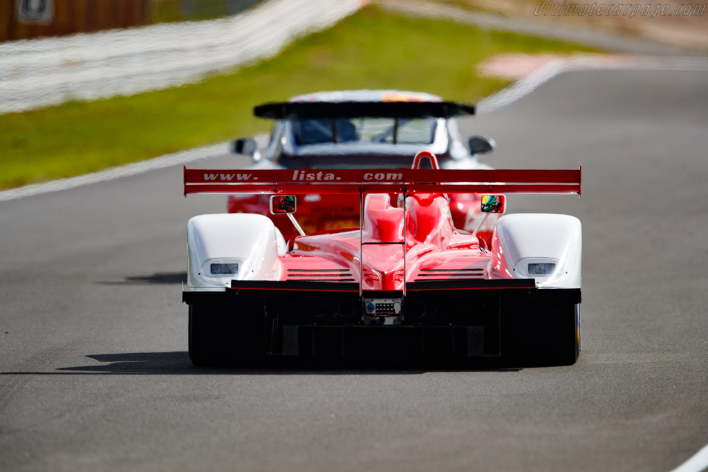 Dallara SP1 Judd - Chassis: DO-005 - Driver: Christophe D'Ansembourg - 2020 Historic Grand Prix Zandvoort