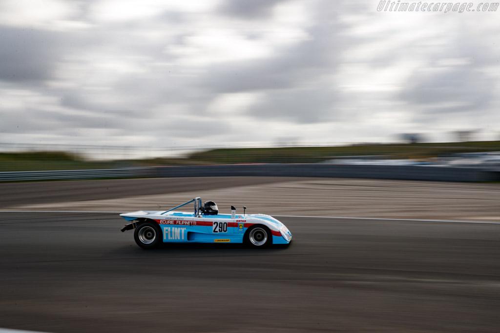 Lola T290 - Chassis: HU3 - Driver: Schröder / Salewsky - 2020 Historic Grand Prix Zandvoort