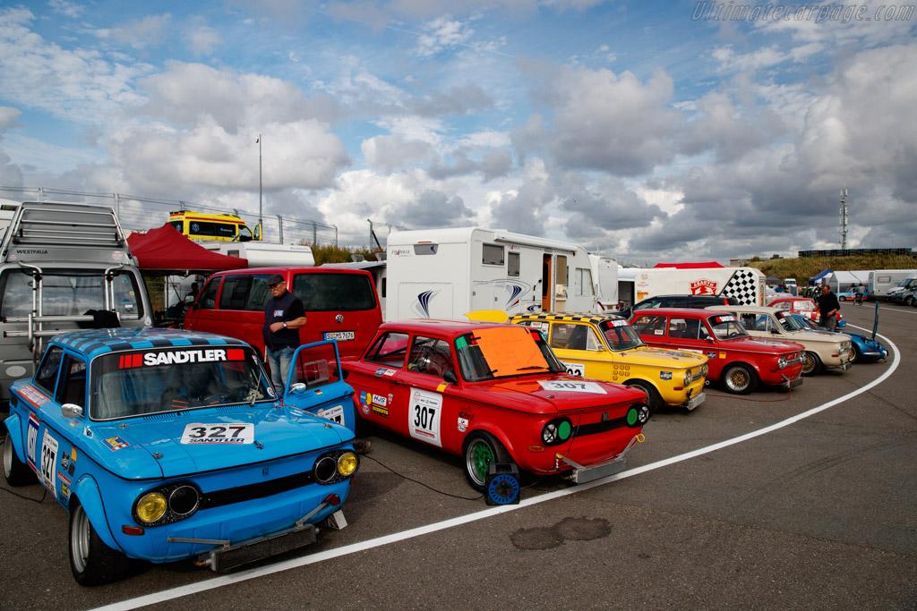 Welcome to Zandvoort   - 2020 Historic Grand Prix Zandvoort
