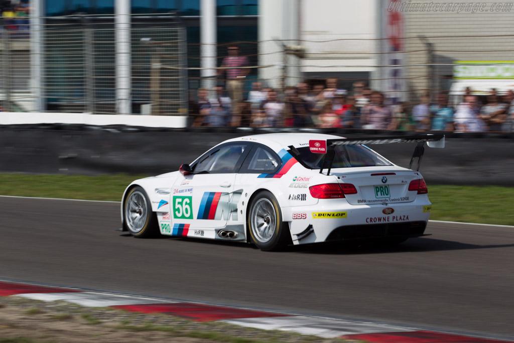 BMW M3 GTR - Chassis: 1106   - 2015 Historic Grand Prix Zandvoort