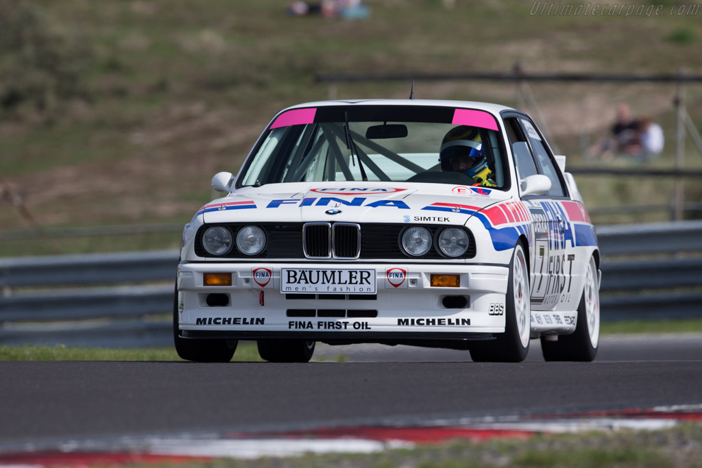 bmw m3 group a 2015 historic grand prix zandvoort. Black Bedroom Furniture Sets. Home Design Ideas