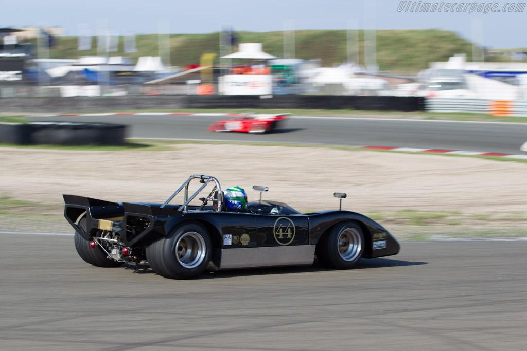 Lola T212 - Chassis: HU25 - Driver: Philip Hall  - 2015 Historic Grand Prix Zandvoort