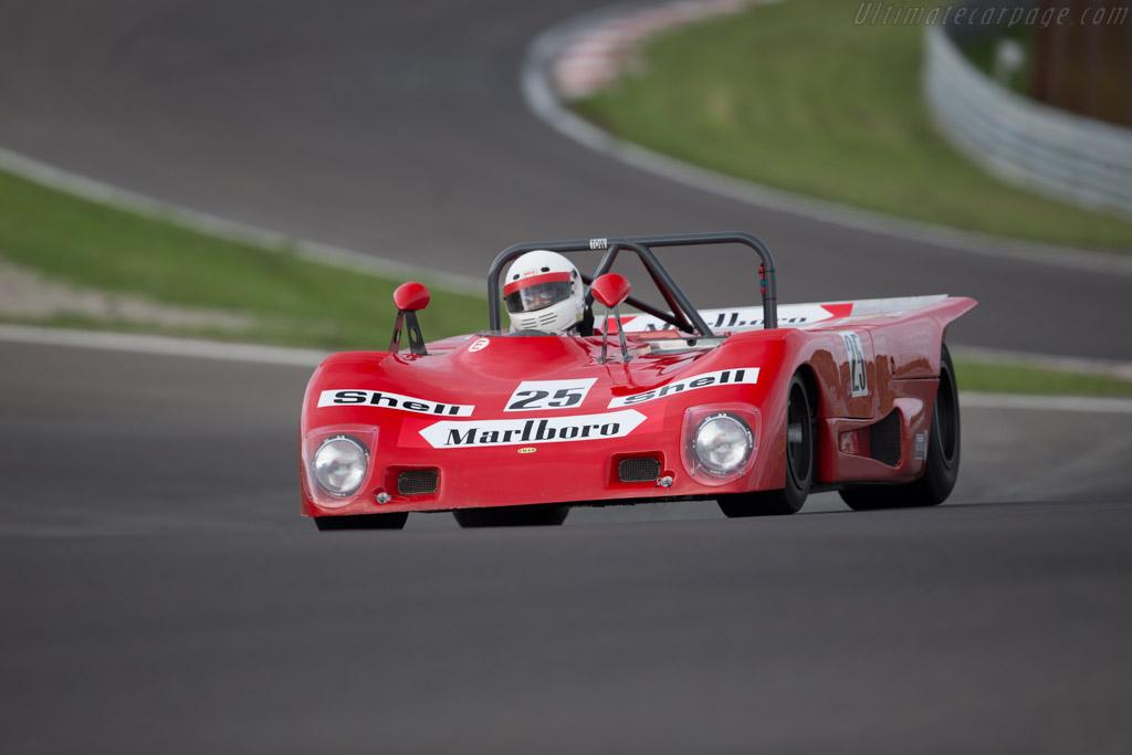 Lola T290 Cosworth - Chassis: HU20 - Driver: Michael Gans  - 2015 Historic Grand Prix Zandvoort
