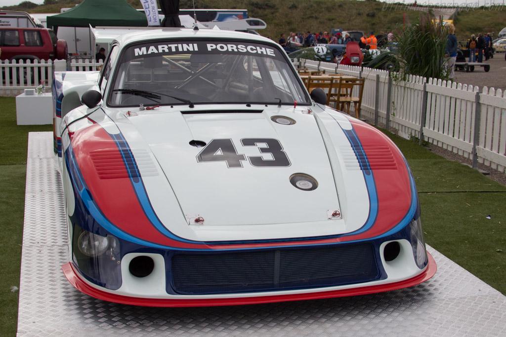 Porsche 935/78 - Chassis: 935-006   - 2016 Historic Grand Prix Zandvoort