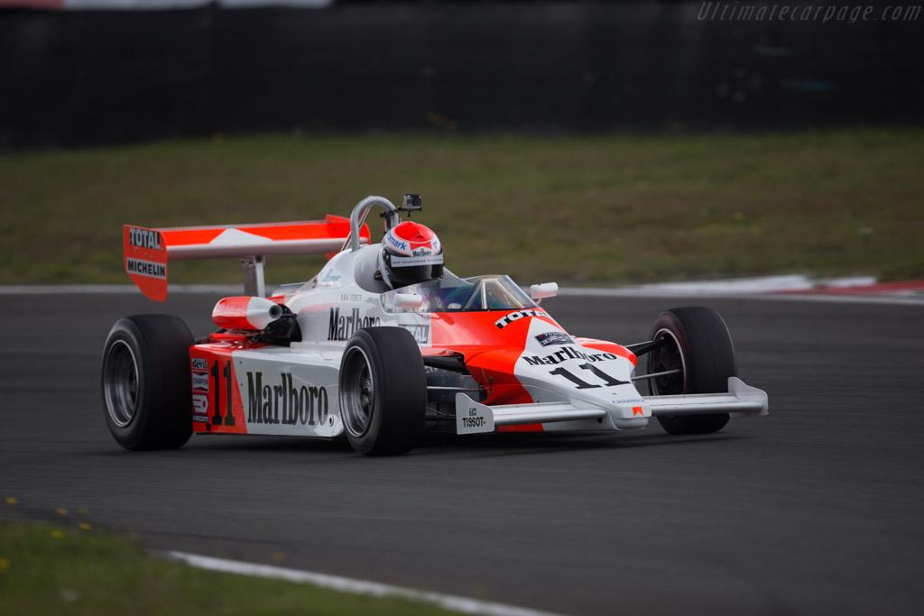Martini Mk37 - Chassis: Mk37-09 - Driver: Max Koebolt  - 2017 Historic Grand Prix Zandvoort