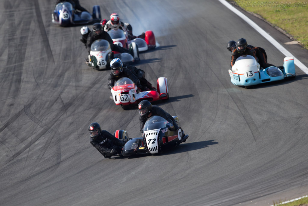 Welcome to Zandvoort    - 2017 Historic Grand Prix Zandvoort