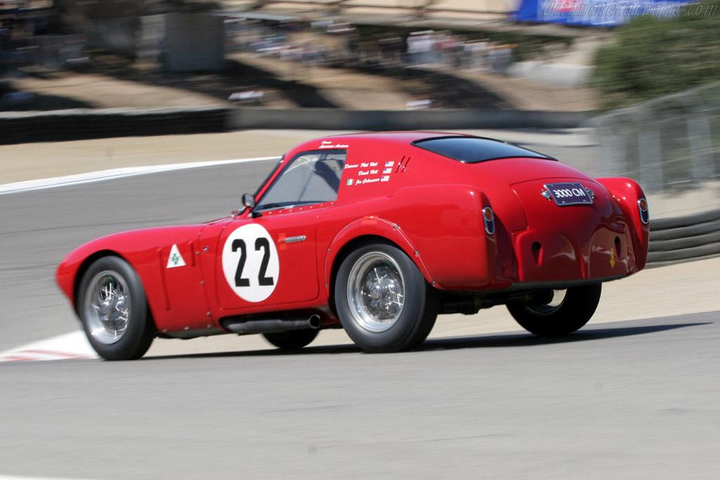 Alfa Romeo 6C 3000 CM - Chassis: 1362.00126   - 2005 Monterey Historic Automobile Races