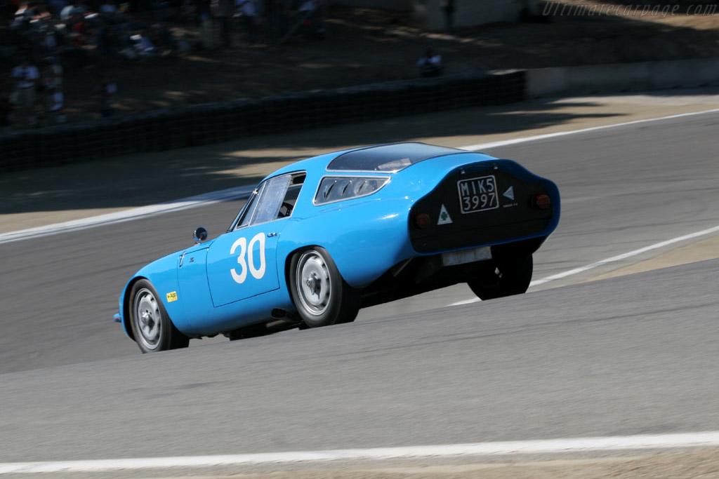 Alfa Romeo TZ1 - Chassis: AR750038   - 2005 Monterey Historic Automobile Races