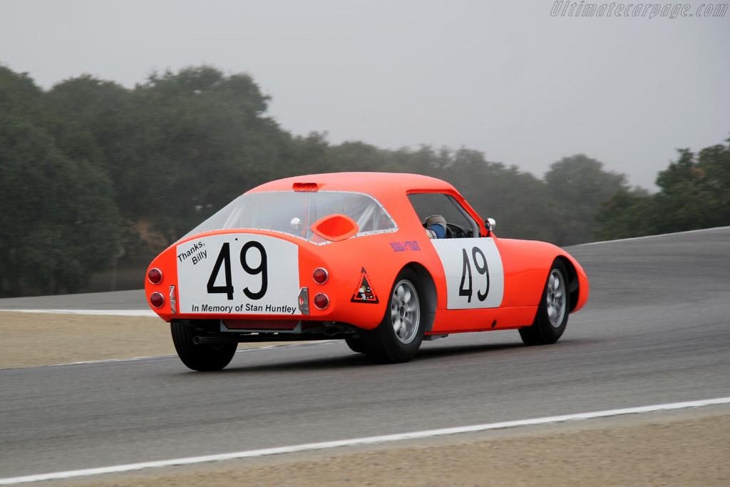 Austin Healey Sprite Le Mans - Chassis: HAN8/R/143   - 2005 Monterey Historic Automobile Races