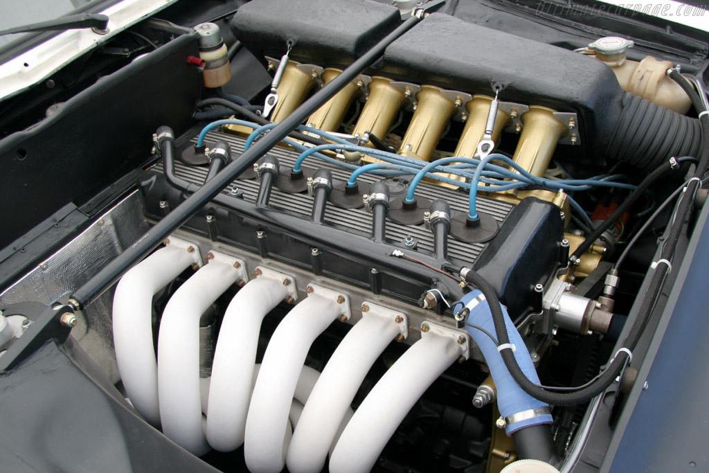 BMW 3.5 CSL - Chassis: 2275988   - 2005 Monterey Historic Automobile Races