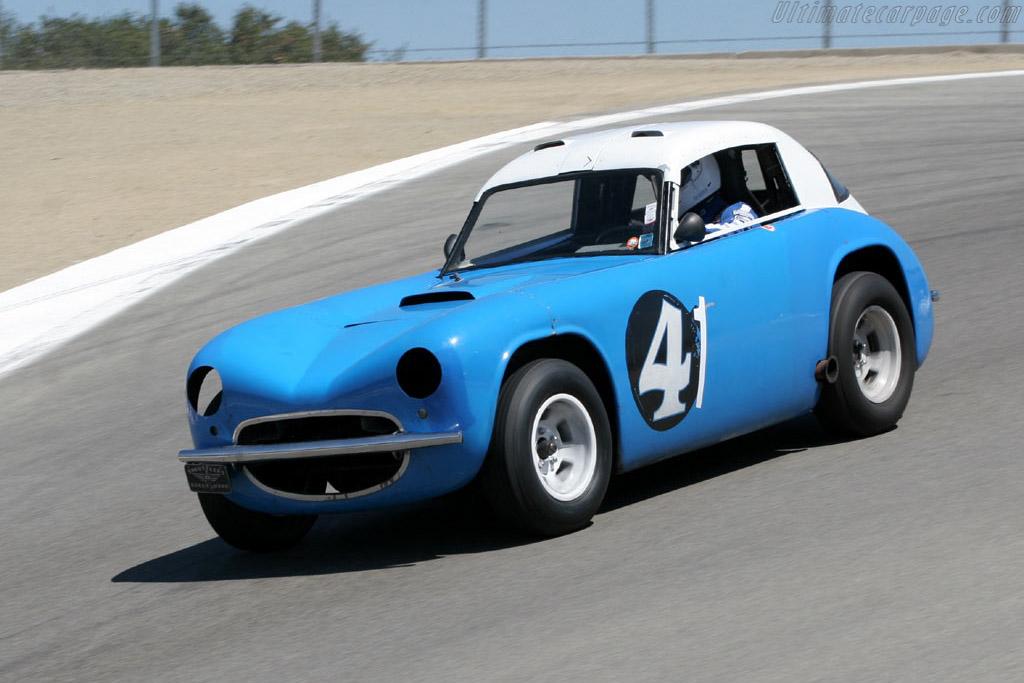 Canon Mk IV    - 2005 Monterey Historic Automobile Races