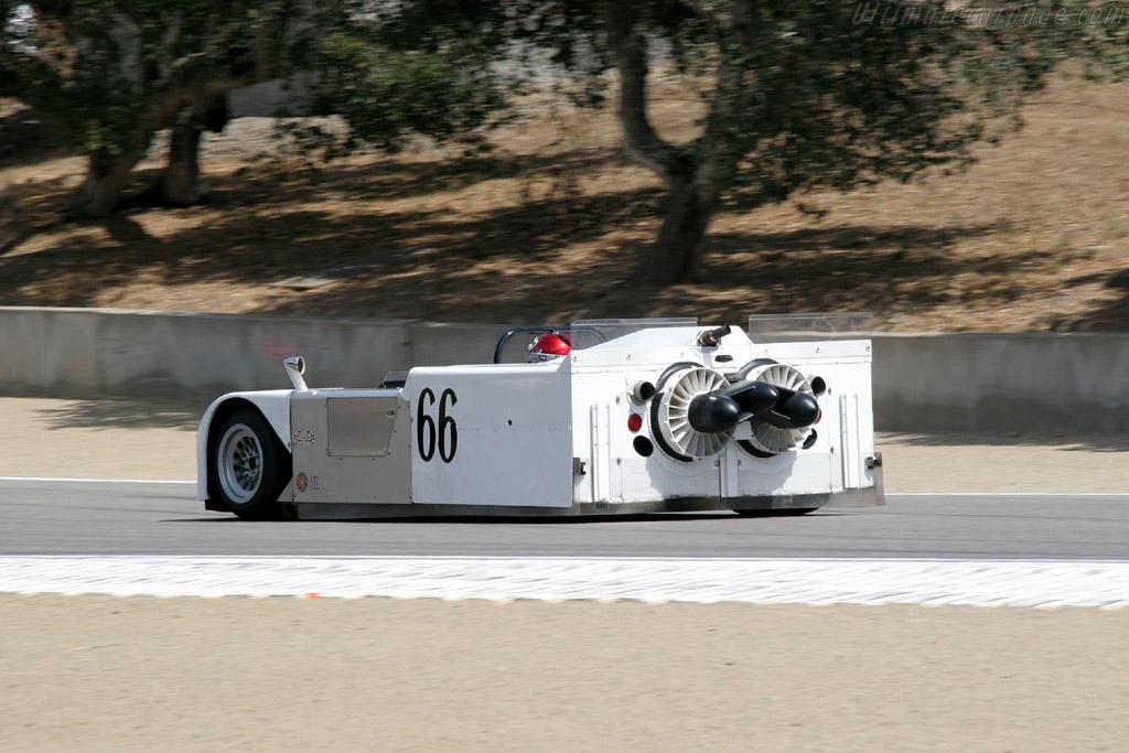 Chaparral 2J - Chassis: 2J001   - 2005 Monterey Historic Automobile Races