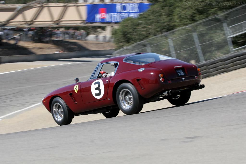 Ferrari 250 GT SWB Lusso - Chassis: 2443GT   - 2005 Monterey Historic Automobile Races