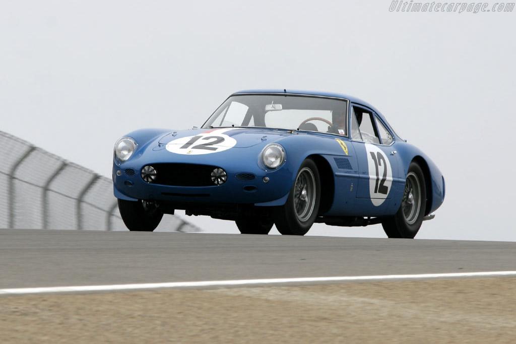 Ferrari 250 GT SWB Speciale - Chassis: 2643GT   - 2005 Monterey Historic Automobile Races