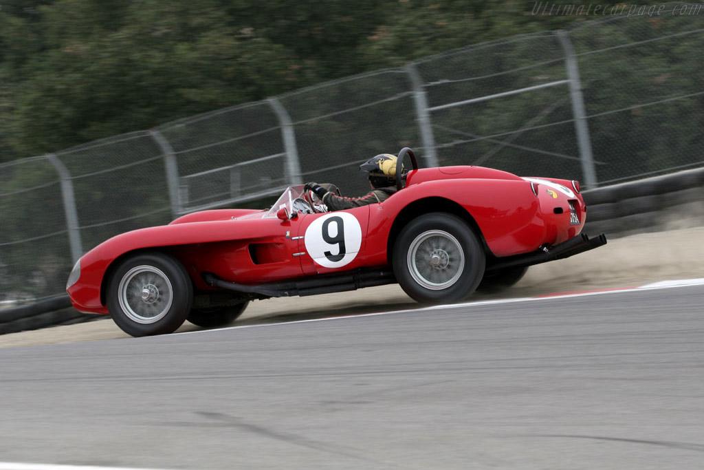 Ferrari 250 TR - Chassis: 0754TR   - 2005 Monterey Historic Automobile Races