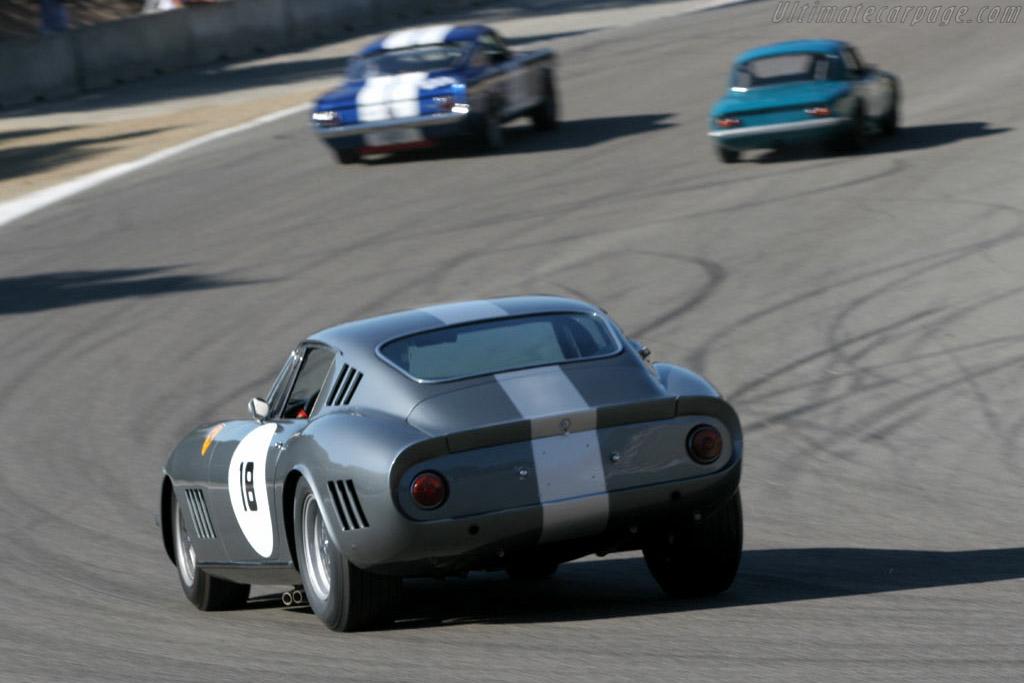 Ferrari 275 GTB LM Speciale - Chassis: 06701   - 2005 Monterey Historic Automobile Races