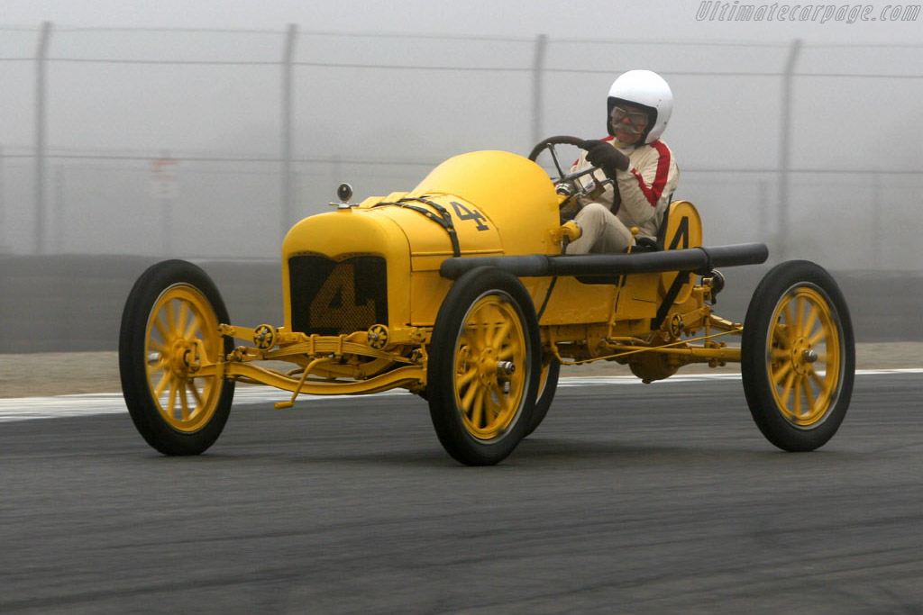 Ford Special    - 2005 Monterey Historic Automobile Races