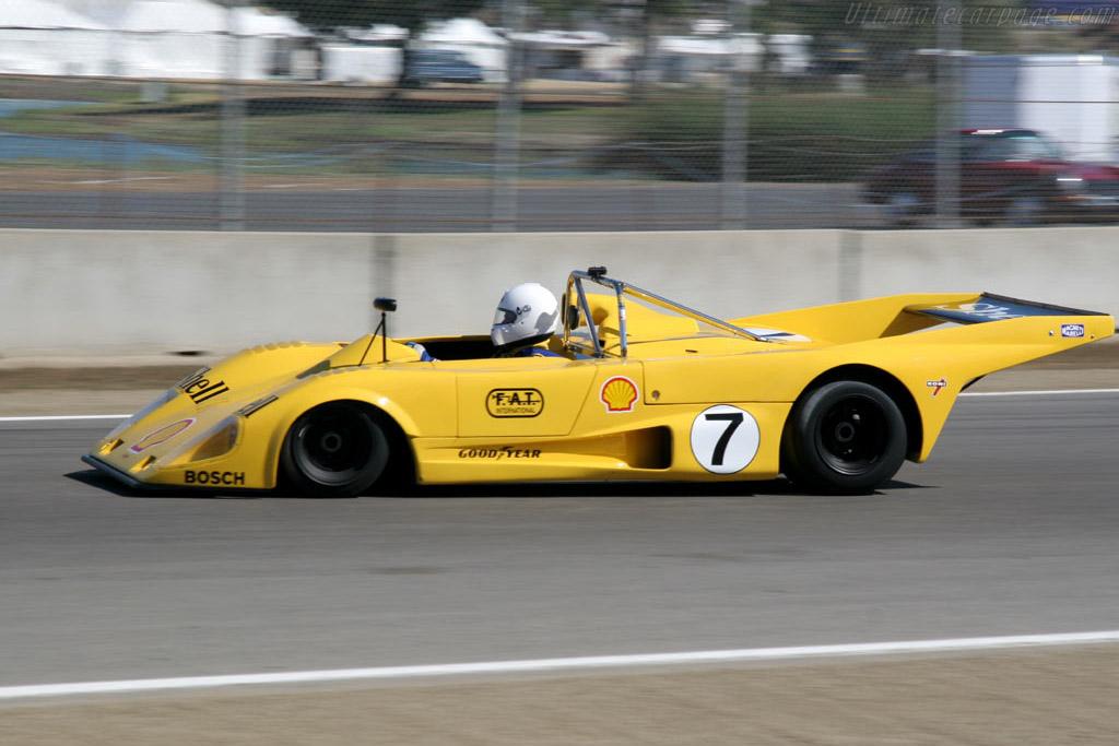 Lola T294    - 2005 Monterey Historic Automobile Races