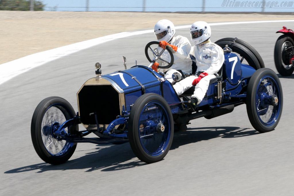 Mercer Raceabout    - 2005 Monterey Historic Automobile Races