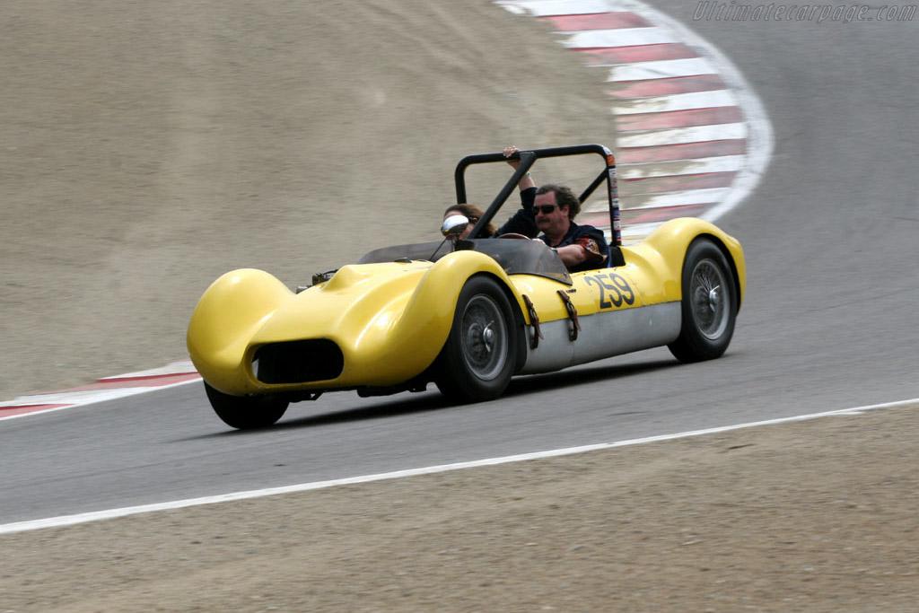 Peerless Ambro    - 2005 Monterey Historic Automobile Races