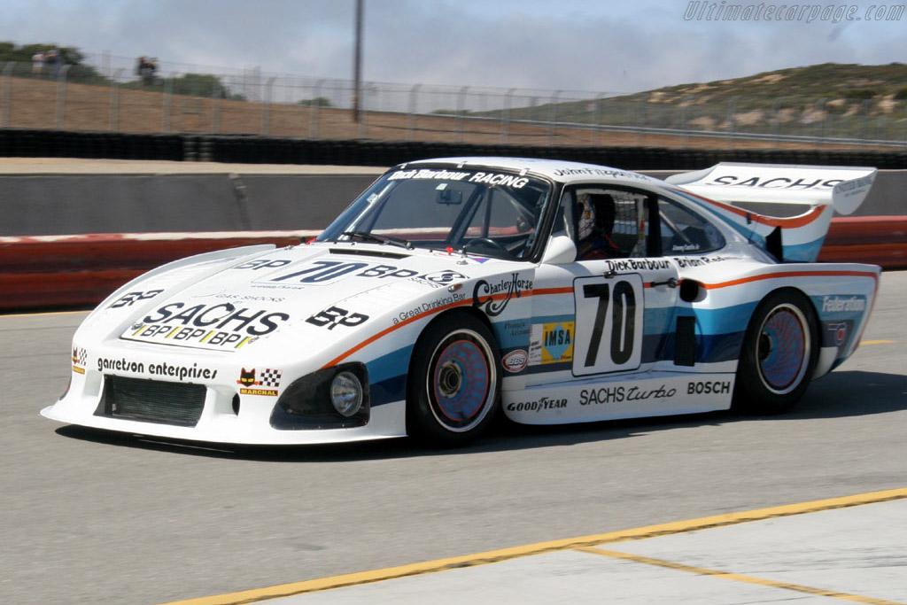 Porsche 935 K3 - Chassis: 000 0023   - 2005 Monterey Historic Automobile Races