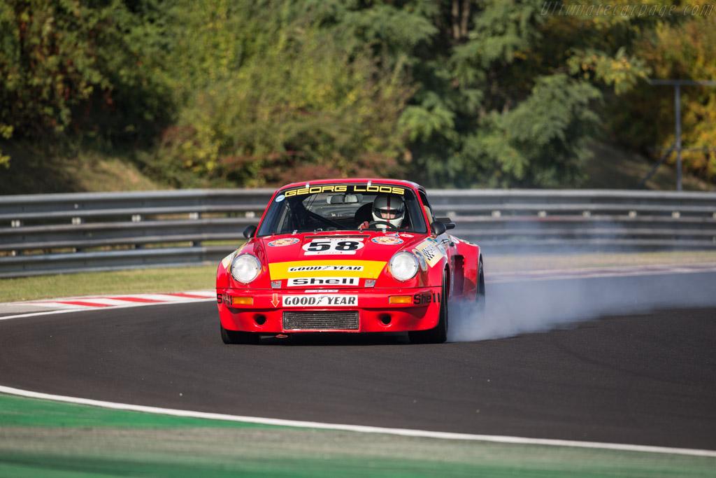 Porsche 911 Carrera Rsr 3 0 Chassis 911 460 9116