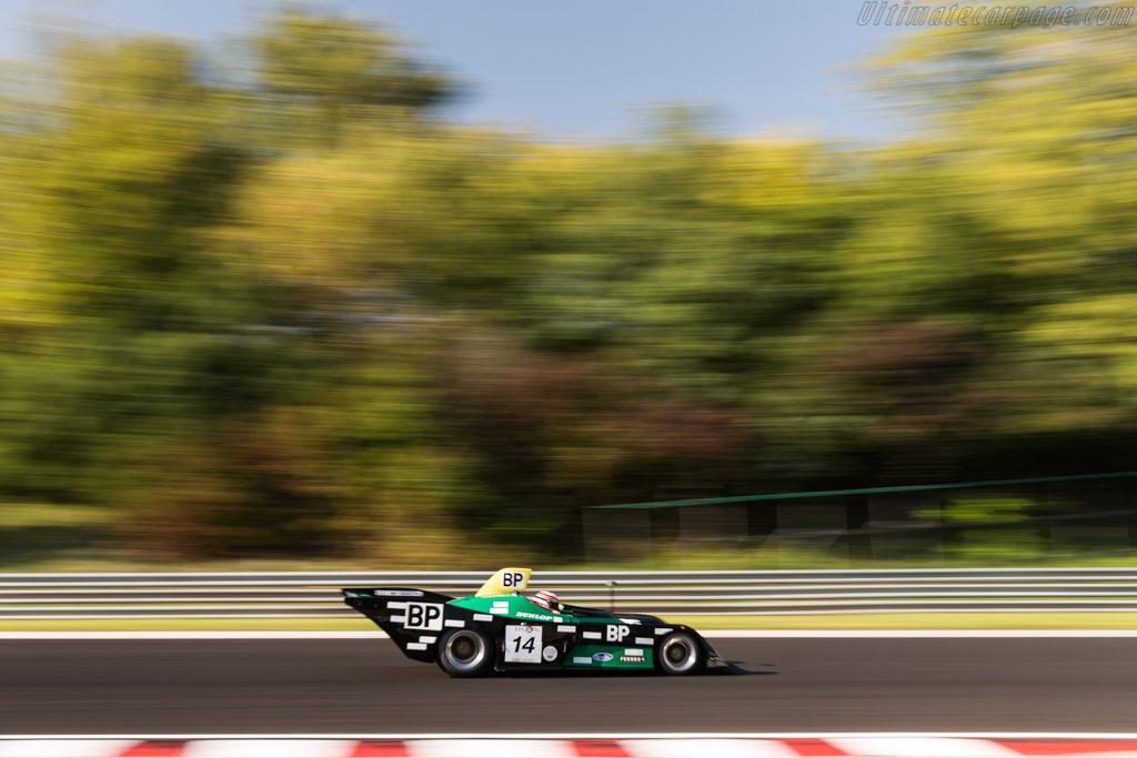 TOJ SC303 - Chassis: 23-78 - Driver: Marc Devis  - 2017 Hungaroring Classic