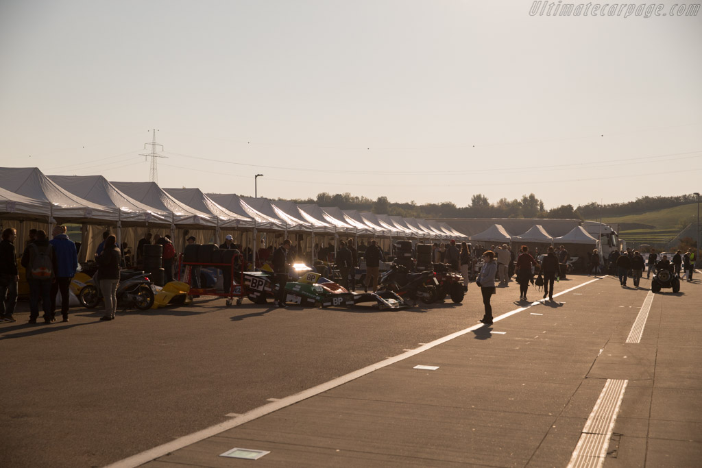 Welcome to the Hungaroring    - 2017 Hungaroring Classic