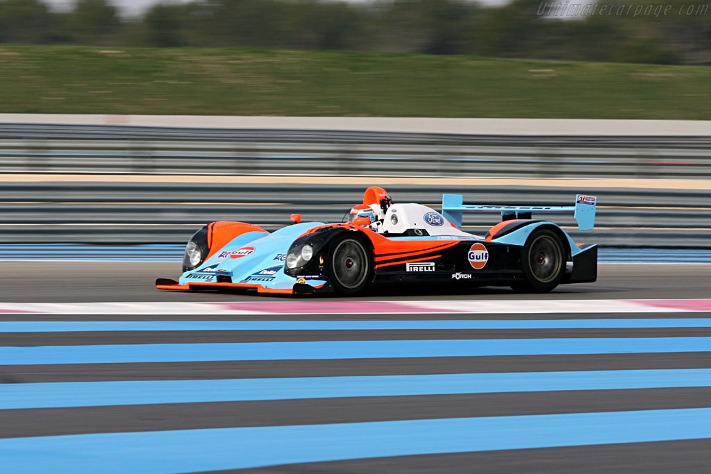 Courage C65 'Ford' - Chassis: 7   - Le Mans Series 2006 Season Preview