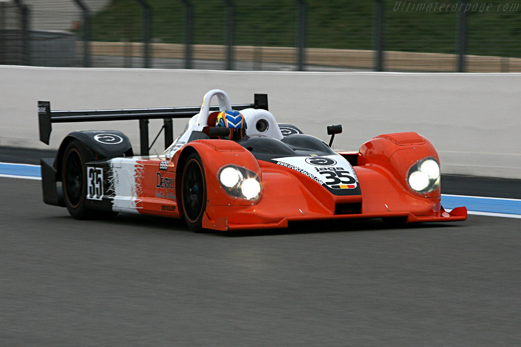 Courage C65 Judd - Chassis: C60-11   - Le Mans Series 2006 Season Preview