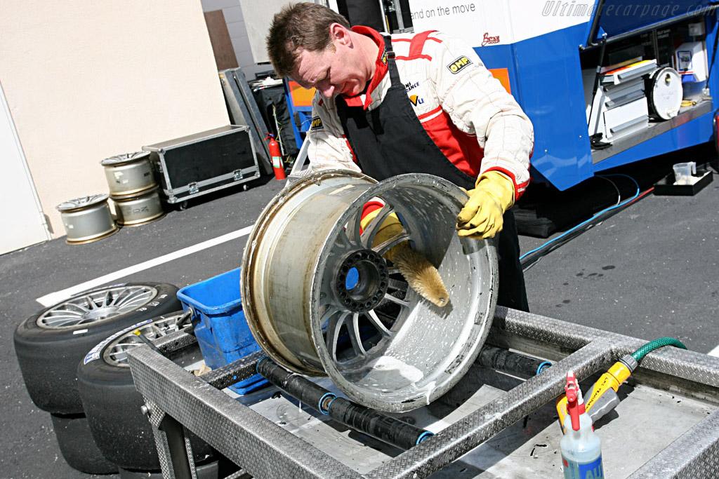 Motorsport's kitchen    - Le Mans Series 2006 Season Preview