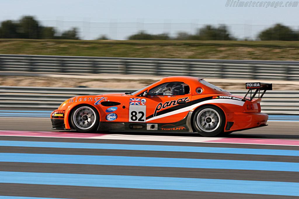 Panoz Esperante GT-LM - Chassis: EGTLM 006   - Le Mans Series 2006 Season Preview