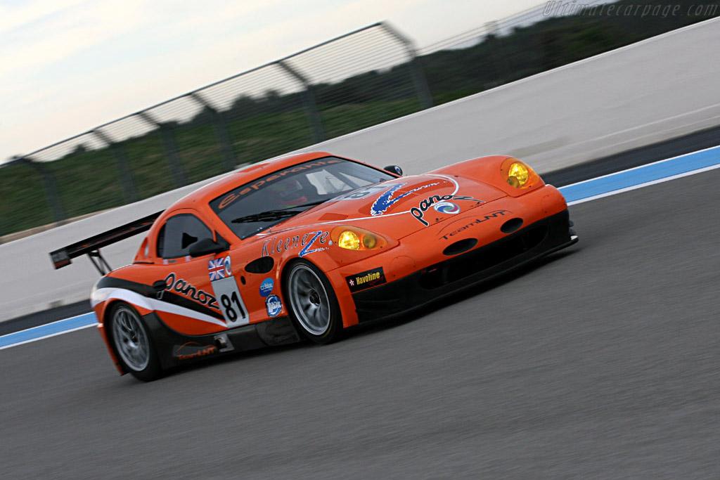 Panoz Esperante GT-LM - Chassis: EGTLM 005   - Le Mans Series 2006 Season Preview