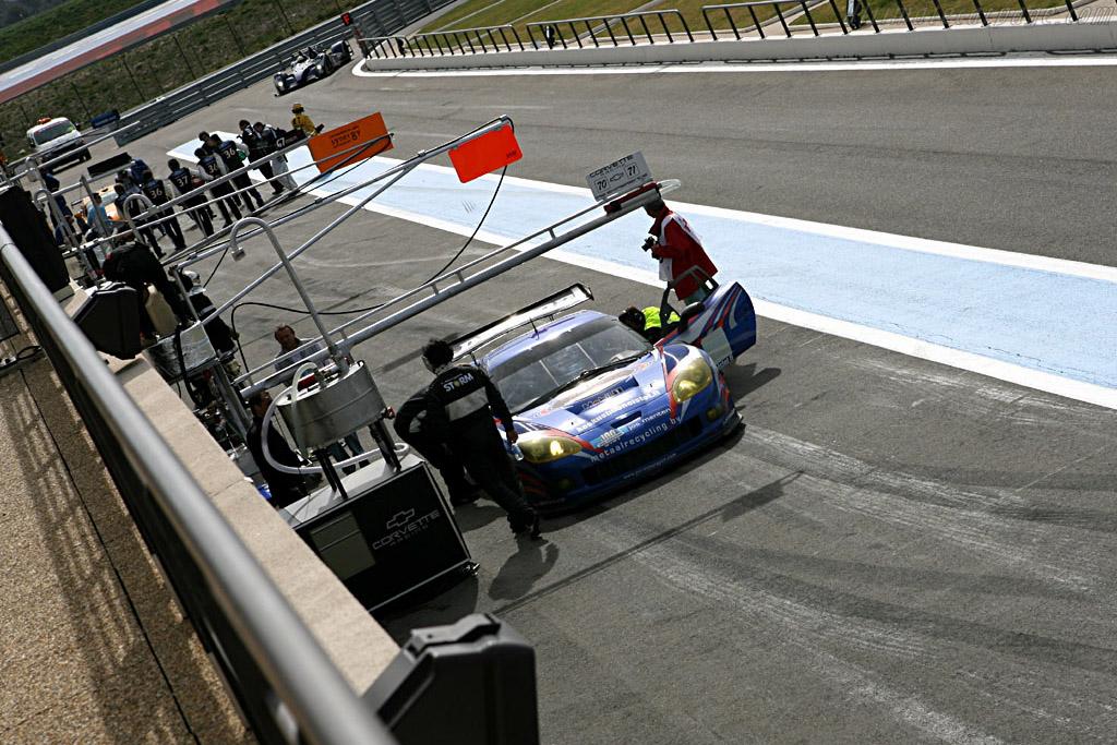Pitlane    - Le Mans Series 2006 Season Preview