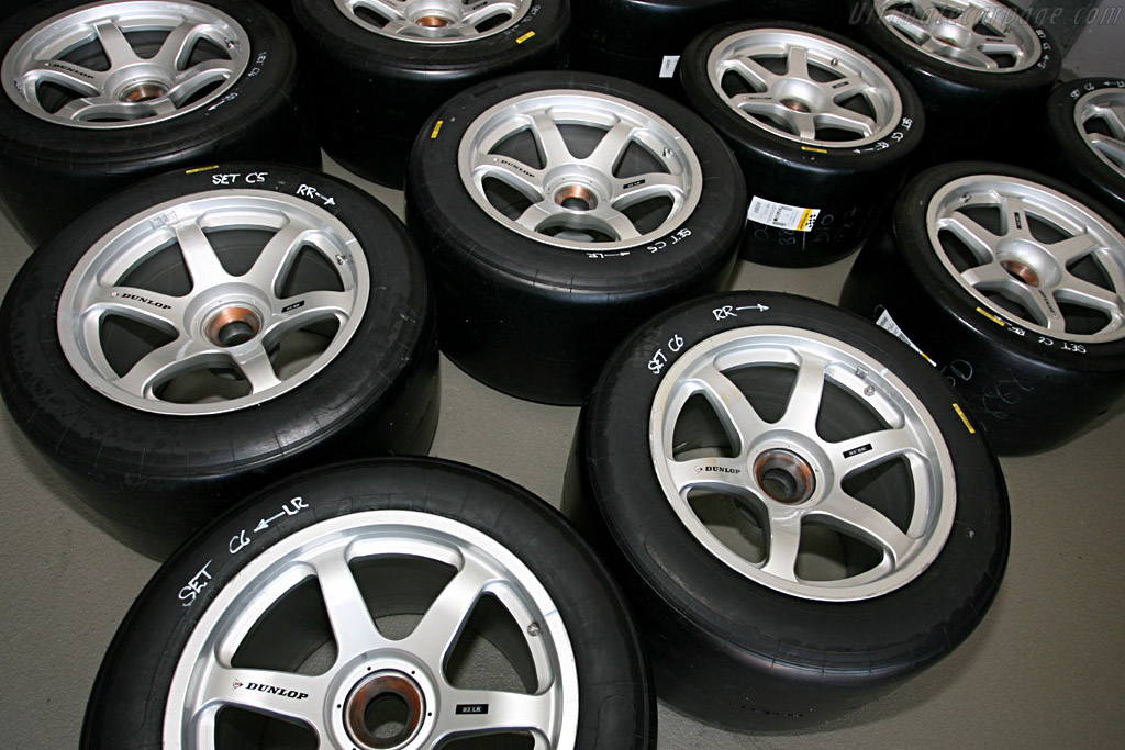 Wheels of fortune?    - Le Mans Series 2006 Season Preview