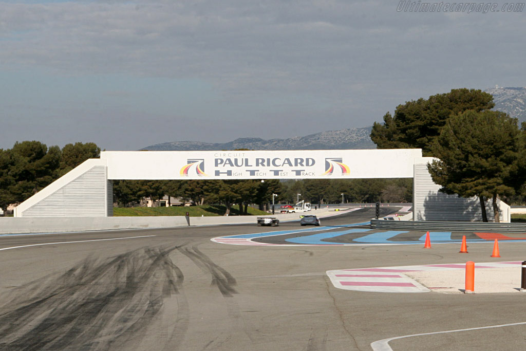 Welcome to Paul Ricard    - Le Mans Series 2007 Season Preview